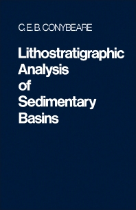 Lithostratigraphic Analysis of Sedimentary Basins - 1st Edition - ISBN: 9780121860509, 9781483268606