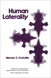 Human Laterality - 1st Edition - ISBN: 9780121881801, 9780323158466