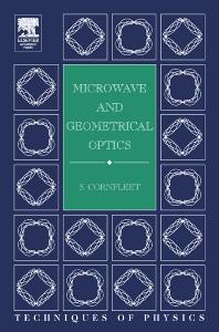 Microwave and Geometrical Optics
