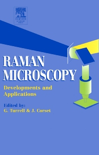 Cover image for Raman Microscopy