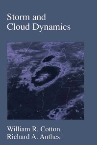 Storm and Cloud Dynamics - 1st Edition - ISBN: 9780121925314, 9780080959832
