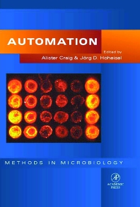 Automation: Genomic and Functional Analyses, 1st Edition,Alister Craig,Jörg Hoheisel,ISBN9780121948603