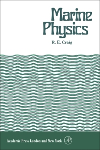 Marine Physics - 1st Edition - ISBN: 9780121950507, 9780323161169