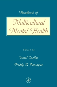 Cover image for Handbook of Multicultural Mental Health