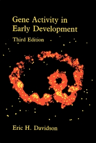 Gene Activity in Early Development - 3rd Edition - ISBN: 9780122051616, 9780323138437