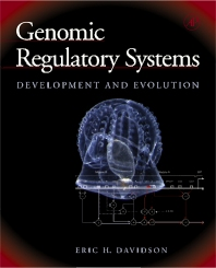 Cover image for Genomic Regulatory Systems
