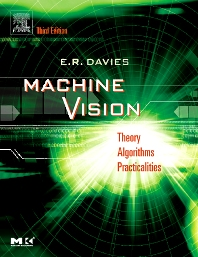 Book Series: Machine Vision