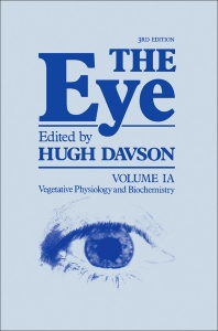 The Eye Pt IA - 3rd Edition - ISBN: 9780122069017, 9780323162098
