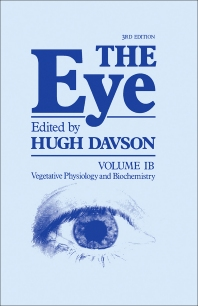 The Eye Pt IB - 3rd Edition - ISBN: 9780122069215, 9780323162128