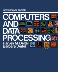 Computers and Data Processing - 1st Edition - ISBN: 9780122090103, 9781483264707