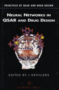 Cover image for Neural Networks in QSAR and Drug Design