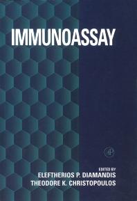 Cover image for Immunoassay