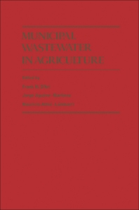 Municipal Wastewater In Agriculture - 1st Edition - ISBN: 9780122148804, 9780323147811