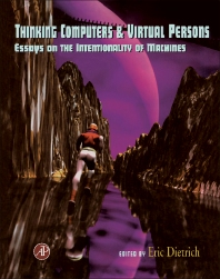 Thinking Computers and Virtual Persons - 1st Edition - ISBN: 9780122154959, 9781483217659