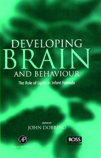 Developing Brain Behaviour - 1st Edition - ISBN: 9780122188701, 9780080530376