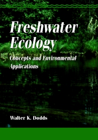 Cover image for Freshwater Ecology