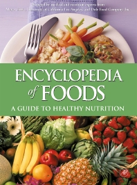 Encyclopedia of Foods, 1st Edition, Experts from Dole Food Company, Experts from The Mayo Clinic, Experts from UCLA Center for H,ISBN9780122198038