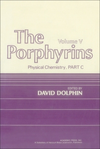 The Porphyrins V5 - 1st Edition - ISBN: 9780122201059, 9780323145725