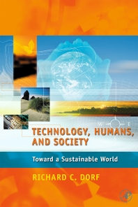 Cover image for Technology, Humans, and Society