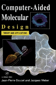 Cover image for Computer-Aided Molecular Design