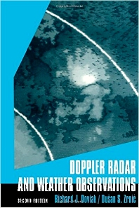 Doppler Radar & Weather Observations - 2nd Edition - ISBN: 9780122214226, 9781483294827