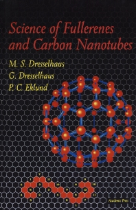 Cover image for Science of Fullerenes and Carbon Nanotubes