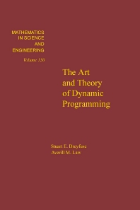 Cover image for The Art and Theory of Dynamic Programming