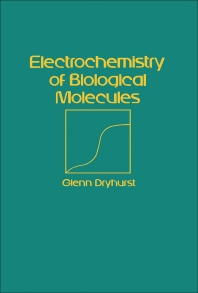 Electrochemistry of Biological Molecules - 1st Edition - ISBN: 9780122226502, 9780323144520