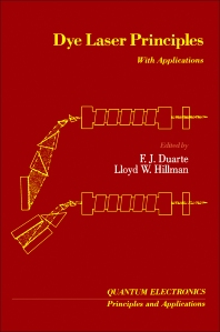 Dye Laser Principles - 1st Edition - ISBN: 9780122227004, 9780323139328