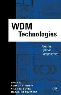Cover image for WDM Technologies: Passive Optical Components