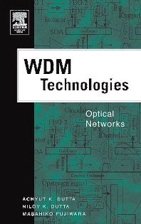 Cover image for WDM Technologies: Optical Networks