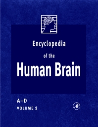 Encyclopedia of the Human Brain, Four-Volume Set, 1st Edition,Vilayanur Ramachandran,ISBN9780122272103