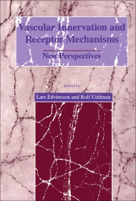 Vascular Innervation and Receptor Mechanisms - 1st Edition - ISBN: 9780122323508, 9780323148078