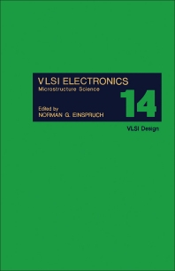 Cover image for VLSI Design
