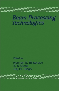 Cover image for Beam Processing Technologies