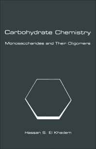 Carbohydrate Chemistry - 1st Edition - ISBN: 9780122368707, 9780323158589