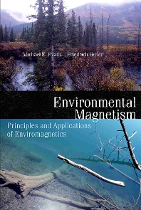 Cover image for Environmental Magnetism