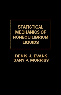 Statistical Mechanics of Nonequilibrium Liquids - 1st Edition - ISBN: 9780122440908, 9781483260457