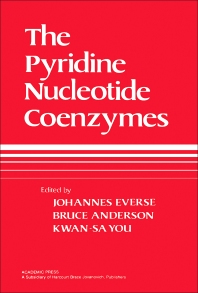 The Pyridine Nucleotide Coenzymes - 1st Edition - ISBN: 9780122447501, 9780323150842