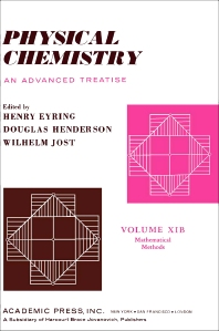 Mathematical Methods XIB - 1st Edition - ISBN: 9780122456619, 9780323147699