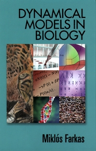 Dynamical Models in Biology - 1st Edition - ISBN: 9780122491030, 9780080530604
