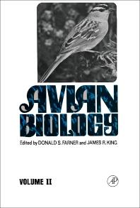Avian Biology - 1st Edition - ISBN: 9780122494024, 9781483269429