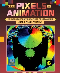 Cover image for From Pixels to Animation