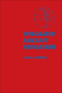 Integrated Aircraft Navigation - 1st Edition - ISBN: 9780122497506, 9780323153799