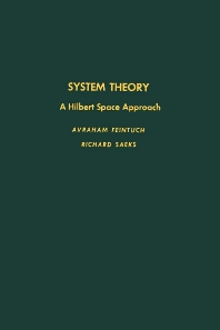 Cover image for System Theory