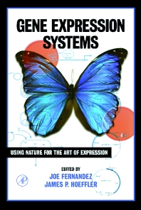 Cover image for Gene Expression Systems