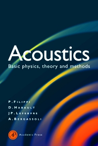 Cover image for Acoustics