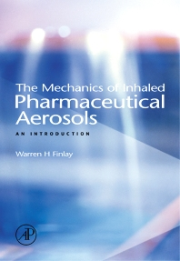 The Mechanics of Inhaled Pharmaceutical Aerosols