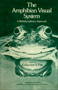 The Amphibian Visual System - 1st Edition - ISBN: 9780122574504, 9781483270135