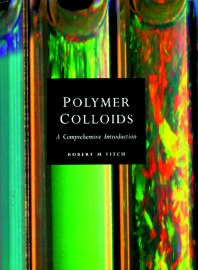 Cover image for Polymer Colloids